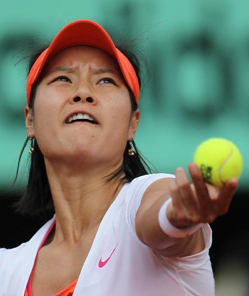 asian player tennis